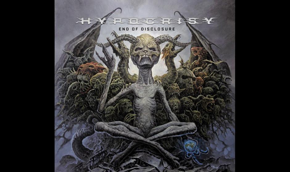 Best Album: Hypocrisy END OF DISCLOSURE