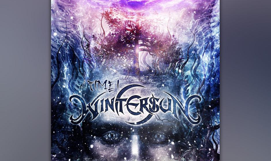 Best Album: Wintersun TIME I