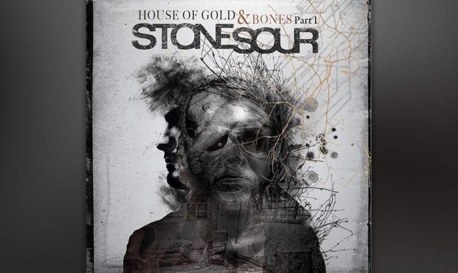 Best Album: Stone Sour HOUSE OF GOLD & BONES PART 1