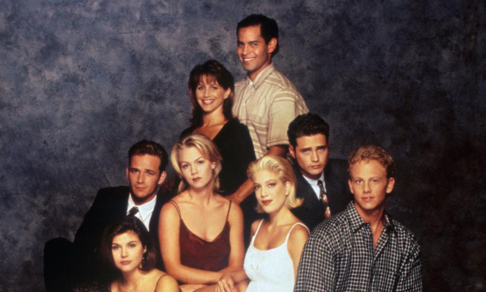 Wir kannten die Postleitzahl, als wäre es unsere eigene: 'Beverly Hills, 90210' lehrte uns von 1990 bis 2000, dass reiche Te