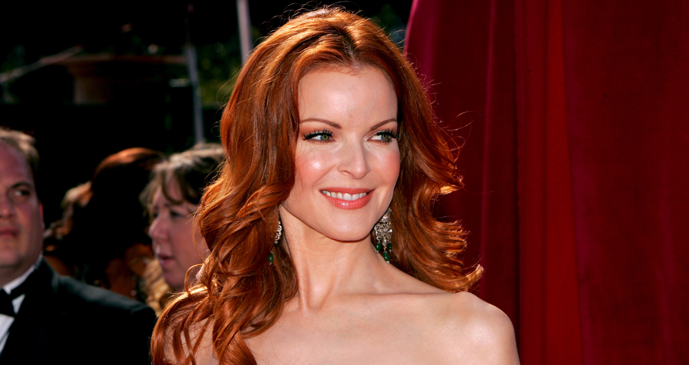 12. Desperate Housewives - Bree Van de Kamp (Marica Cross)
