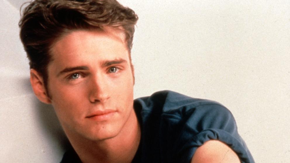 59. Beverly Hils, 90210 - Dylan Mckay (Luke Perry)  Wir kannten die Postleitzahl, als wäre es unsere eigene: 'Beverly Hills,