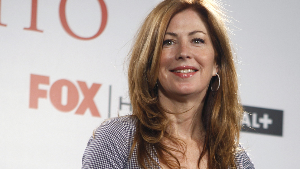 53. Body Of Proof - Dr. Megan Hunt (Dana Delany)  Wir kannten Dana Delany schon als 'Desperate Housewive' Katherine Mayfair,
