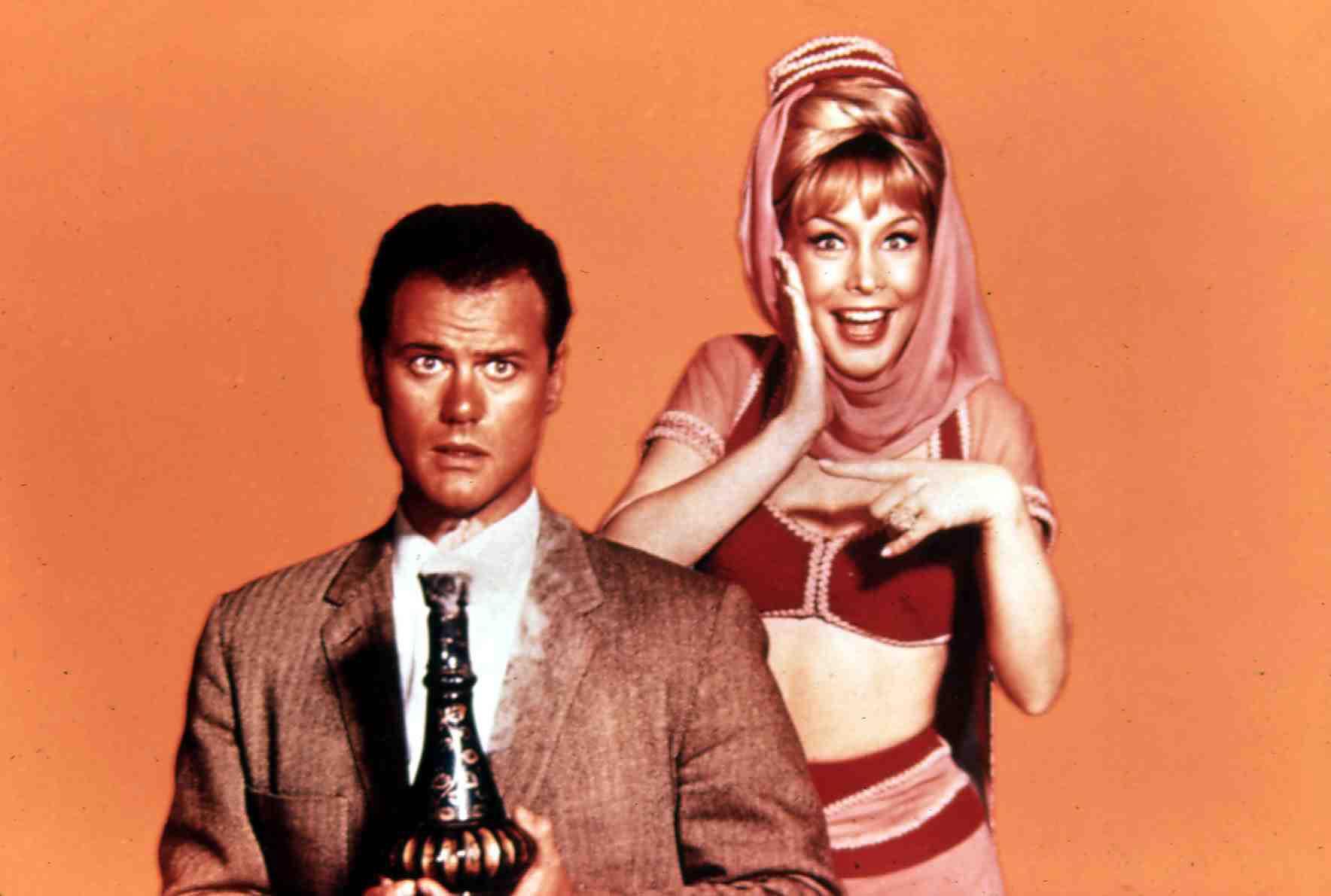 (1952) Larry Hagman, Barbara Eden Regie: Allan Dwan ,