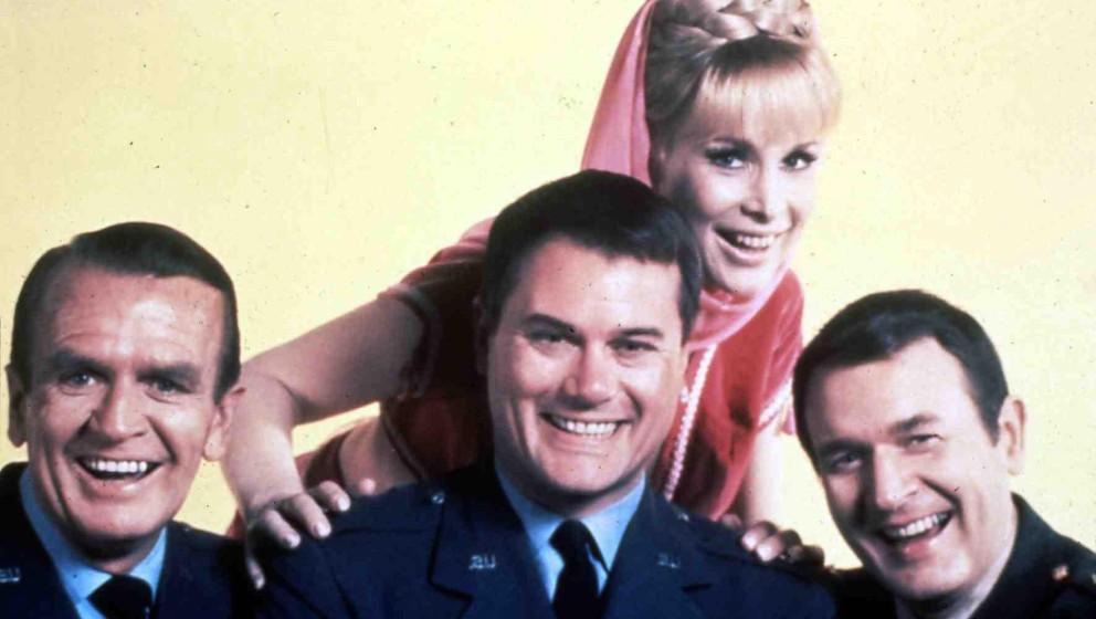 (1952) Hayden Rorke, Larry Hagman, Barbara Eden, Bill Daily Regie: Allan Dwan ,