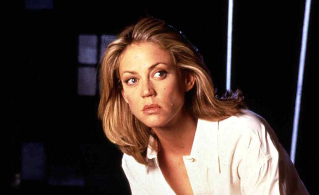 Samantha Walker erlebt den ultimativen Albtraum: Während sie als nüchterne FBI-Profilerin in Atlanta allen möglichen Serie