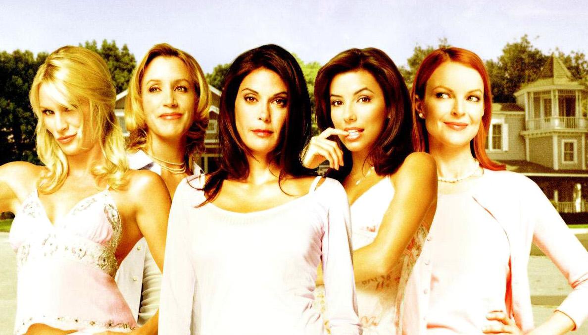 Unter den 'Desperate Housewives' ist Bree Van de Kamp diejenige, die man theoretisch am wenigsten mögen müsste: Republikane