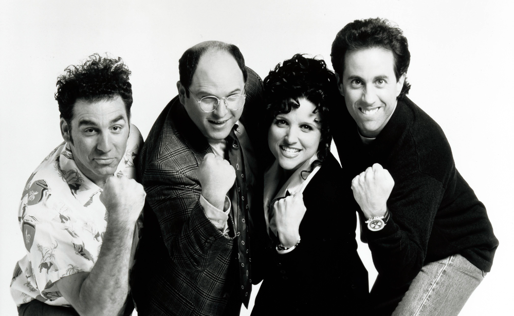 51. Seinfeld - Jerry Seinfeld (Jerry Seinfeld)