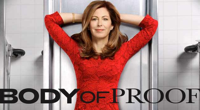 Wir kannten Dana Delany schon als 'Desperate Housewive' Katherine Mayfair, doch erst in der Kriminalserie 'Body Of Proof' lä