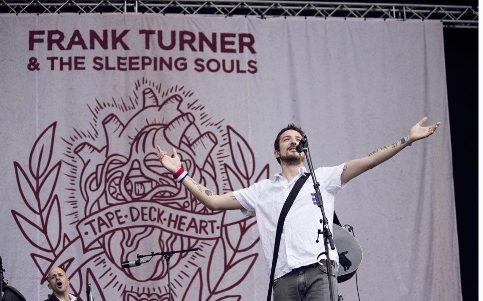 Frank Turner