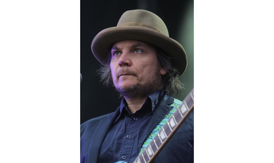 Jeff Tweedy, Wilco.