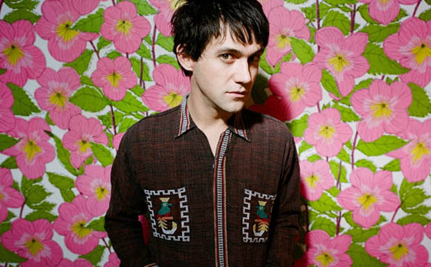 Conor Oberst von Bright Eyes