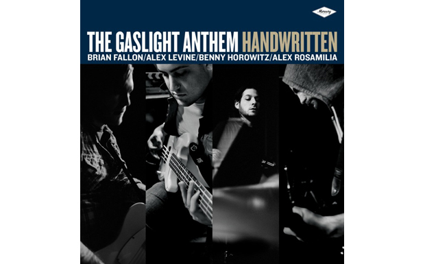 20. The Gaslight Anthem: Handwritten (8)