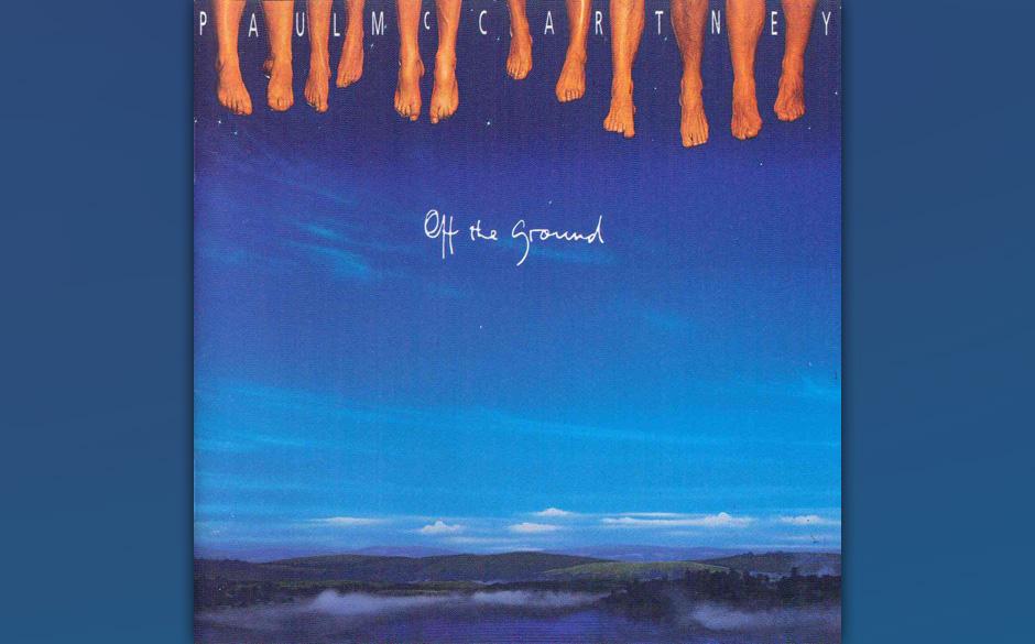 """63. The Lovers That Never Were ( Auf """"Off The Ground"""", 1993  - das Demo ist unveröffentlicht). Ende der Achtziger suchte"""