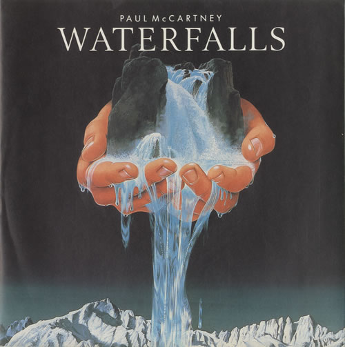 """73. 'Check My Machine' (B-Seite der Single 'Waterfalls', 1980). Stoner Rock kann ja jeder, """"Check My Machine"""" aber ist, w"""