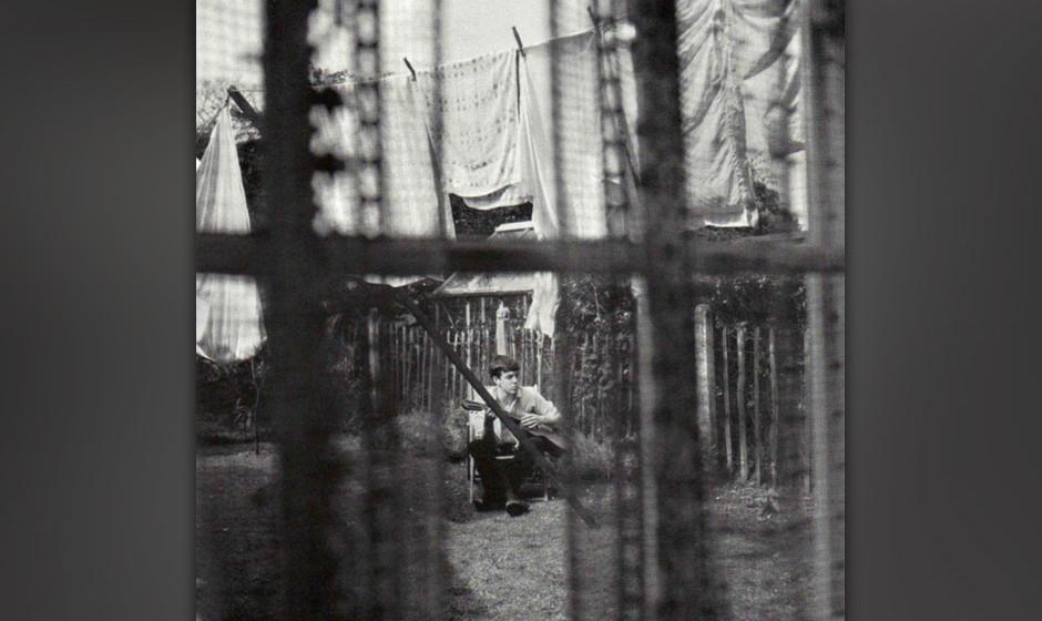 """50. English Tea (Auf """"Chaos And Creation In The Backyard"""", 2005) Hat ein bisschen was von """"For No One"""", diese Beschw�"""