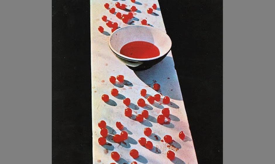 """12. Every Night (Auf """"McCartney, 1970). Geschrieben während eines Griechenlandurlaubs und mit den Beatles während der Ses"""