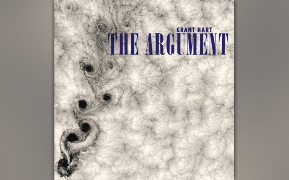 Grant Hart - 'The Argument'  Der ehemalige Schlagzeuger von Hüsker Dü widmet sich William Burroughs und dessen Adaption von