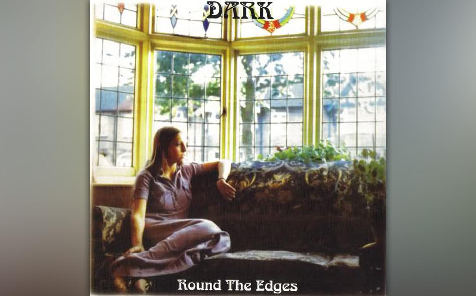 """Dark - """"Round the Edges"""" (1972, SIS 0102)  Die Prog-Rocker Dark haben zwölf Exemplare ihres Albums privat pressen lassen"""