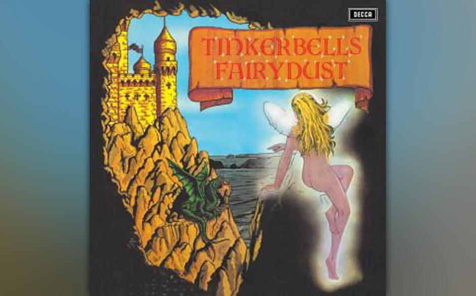 """Tinkerbells Fairydust -  Tinkerbells Fairydust (1969 Decca LK/SKL 5028) Nachdem die Band """"East End"""" ihren Namen in """"Tin"""