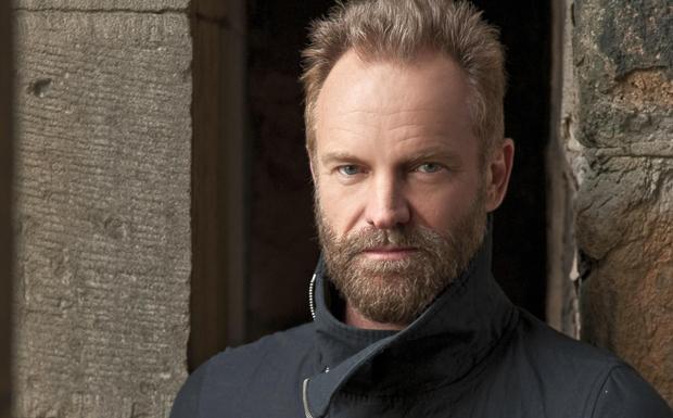 Sting macht mit Peter Gabriel Nord-Amerika unsicher