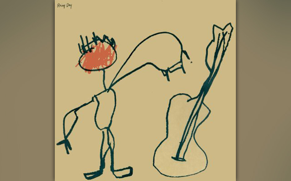 Rainy Day - Rainy Day  Ein funkelndes Kleinod des Paisley Underground, unzeremoniell aufgenommen von Mitgliedern szeneprägen
