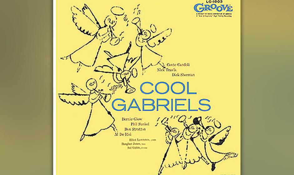 Various Artists - 'Cool Gabriels' (1956)