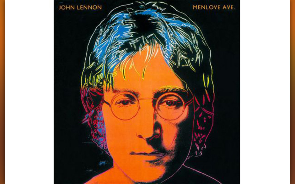 Galerie Die Albumcover Von Andy Warhol