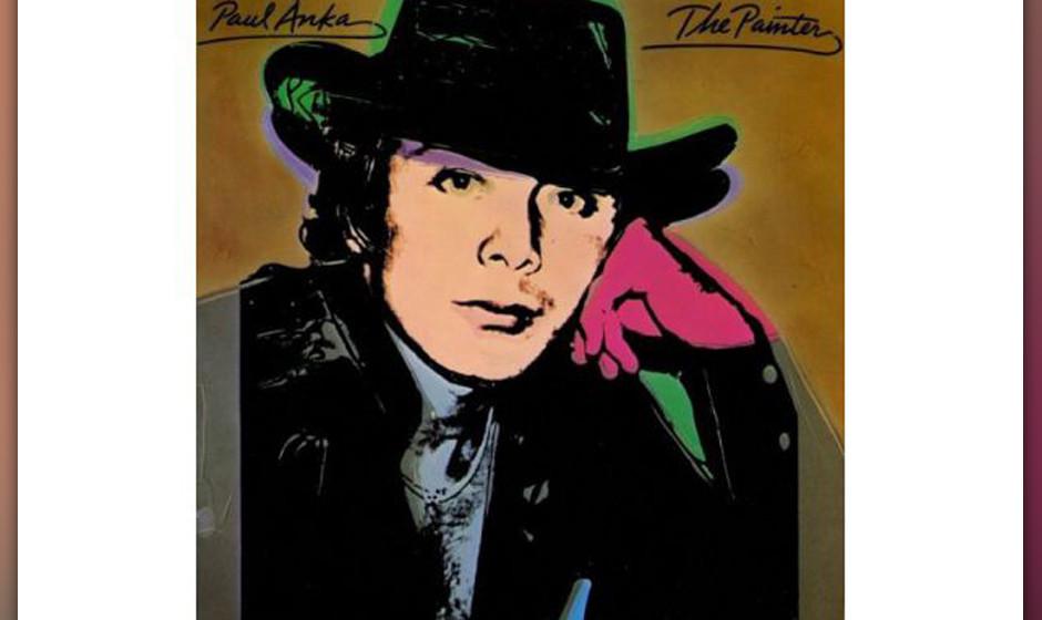 Paul Anka - 'The Painter' (1976)