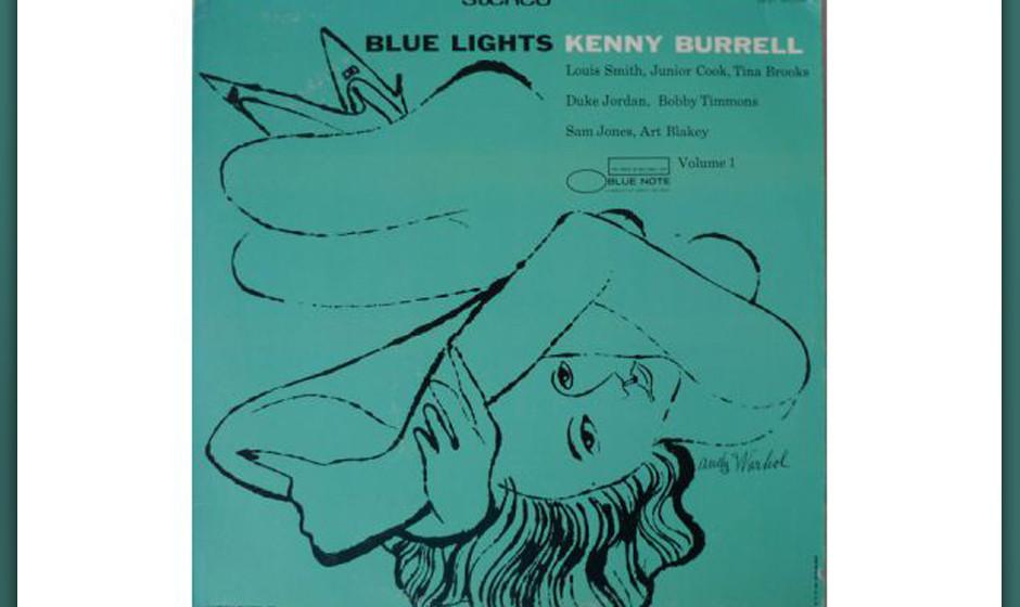 Kenny Burrell - 'Blue Lights' (1958)