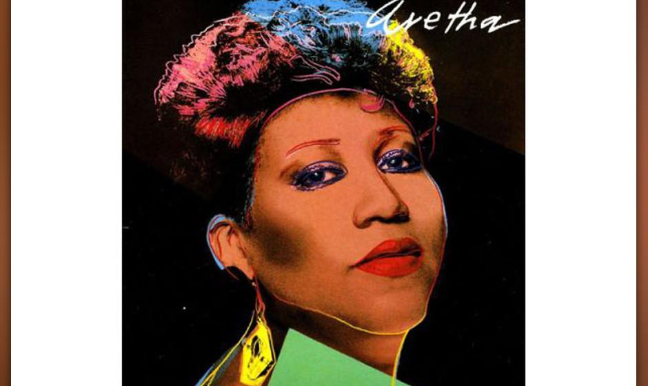 Aretha Franklin - 'Aretha' (1986)