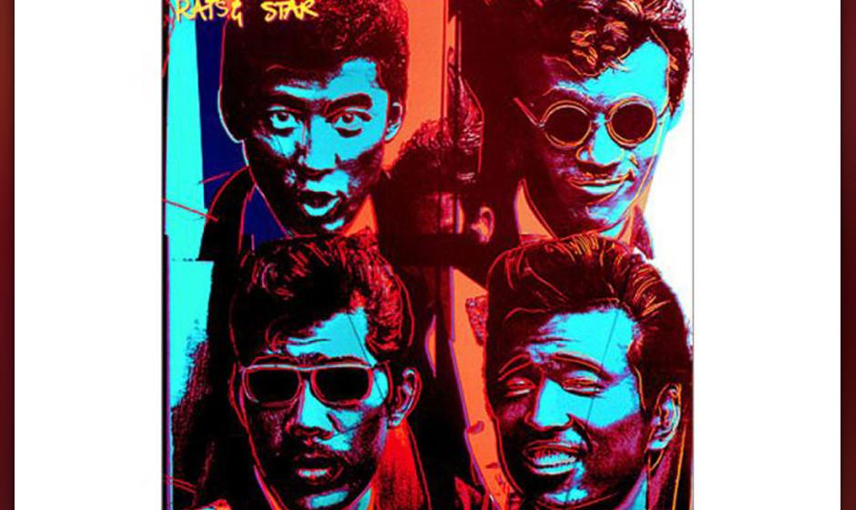 Rats & Star - 'Soul Vacation' (1983)