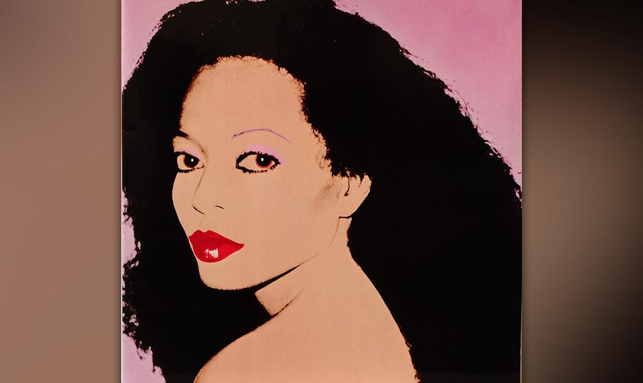 Diana Ross - 'Silk Electric' (1982)