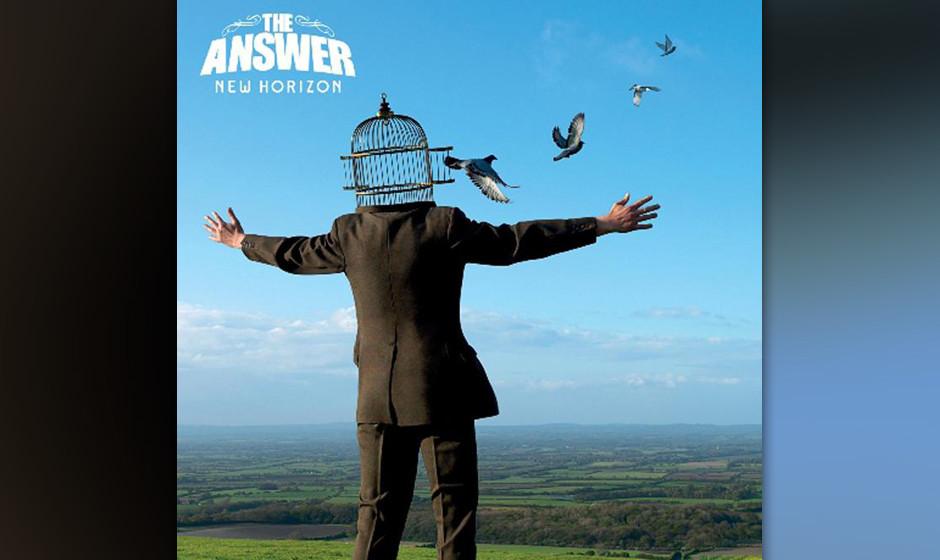 The Answer - 'New Horizon' (27.9.)