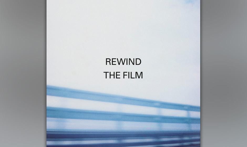 Manic Street Preachers - 'Rewind The Film' (13.9.)