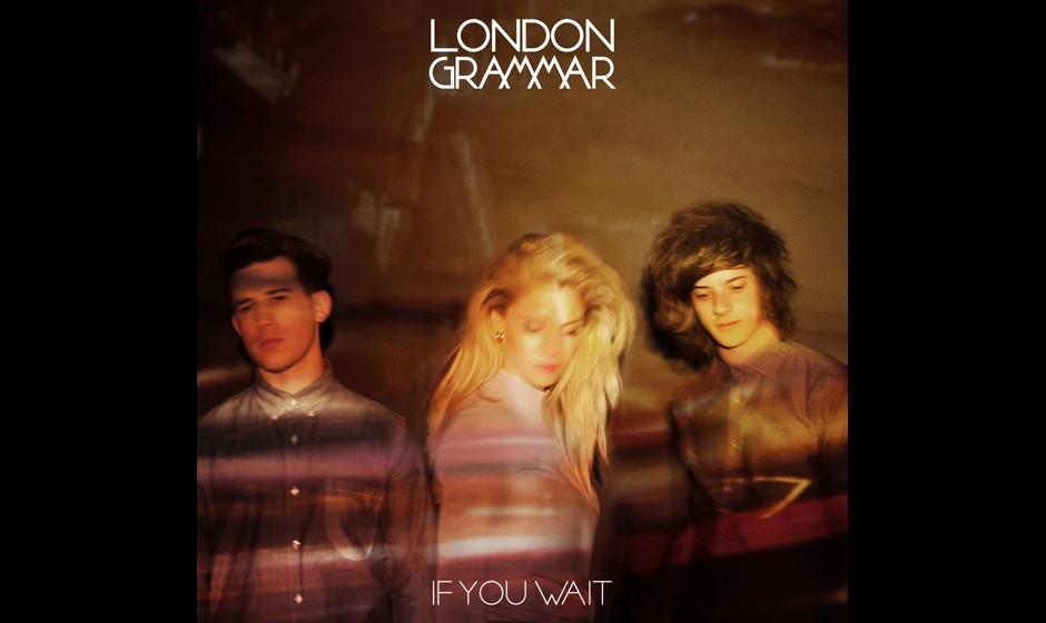 London Grammar - 'If You Wait' (17.9.)