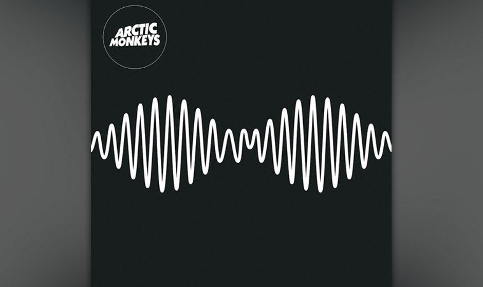 Arctic Monkeys - 'AM' (6.9.)