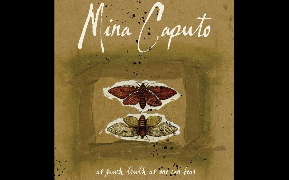 Mina Caputo - 'As Much Truth As One Can Bear' (tba.)