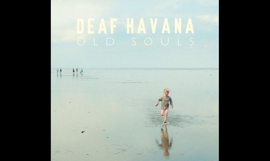 Deaf Havana - 'Old Souls' (20.9.)