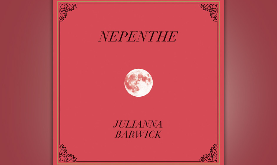 Julianna Barwick - 'Nepenthe' (16.8.)