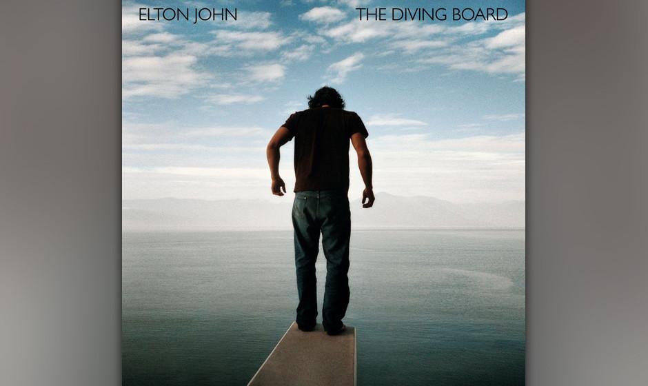 Elton John - 'The Diving Board' (13.9.)