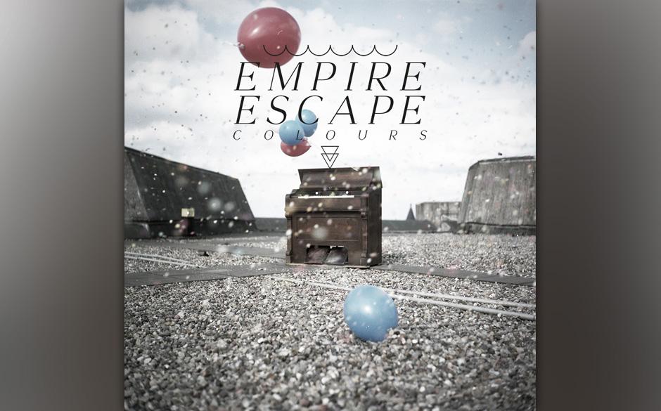 Empire Escape - 'Colours' (13.9.)