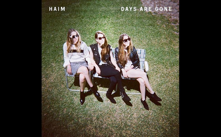 Haim - 'Days Are Gone' (27.9.)
