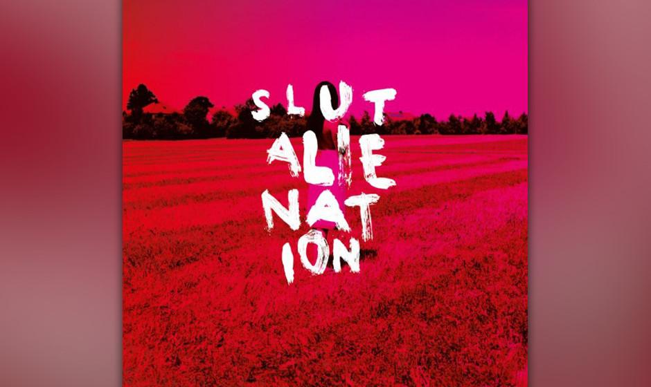 Slut - 'Alienation' (16.8.)