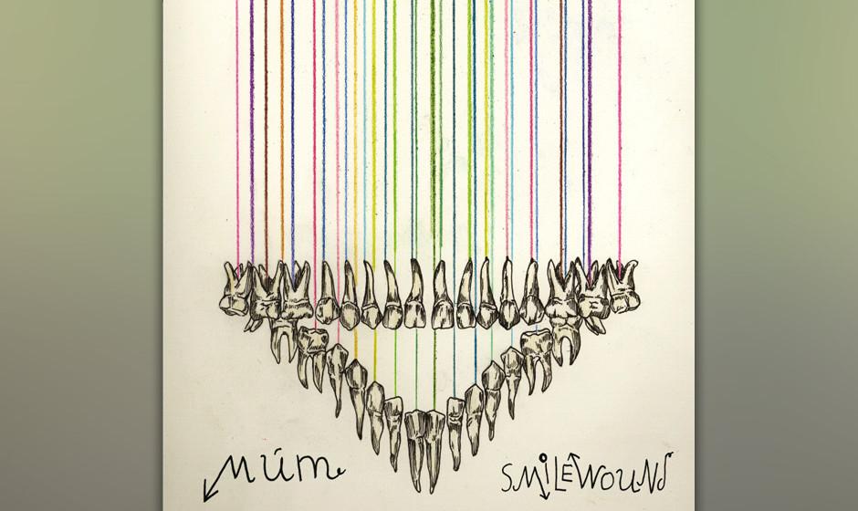 Múm - 'Smilewound' (6.9.)