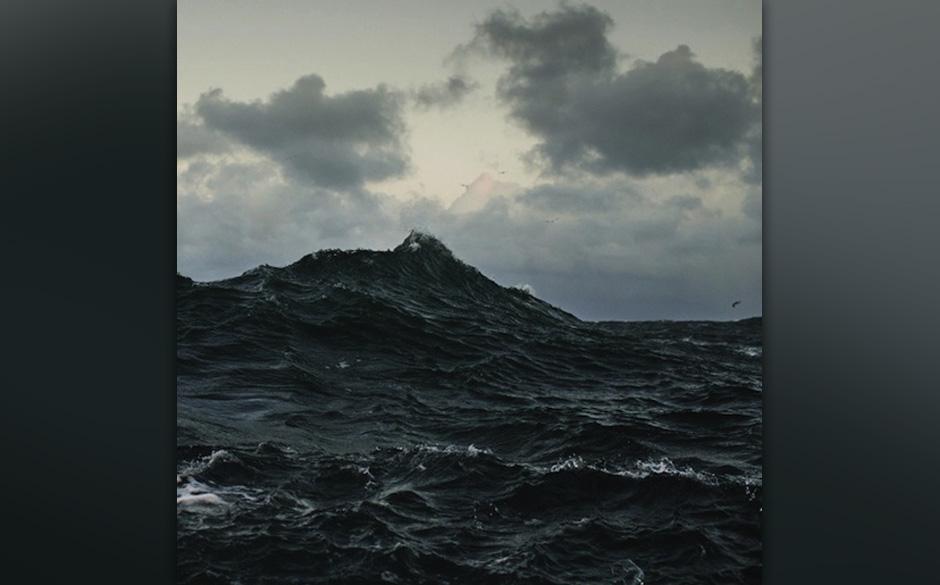 Volcano Choir - 'Reprave' (30.8.)