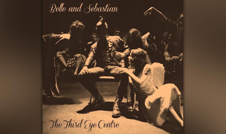 Belle and Sebastian - 'The Third Eye Centre' (23.8)