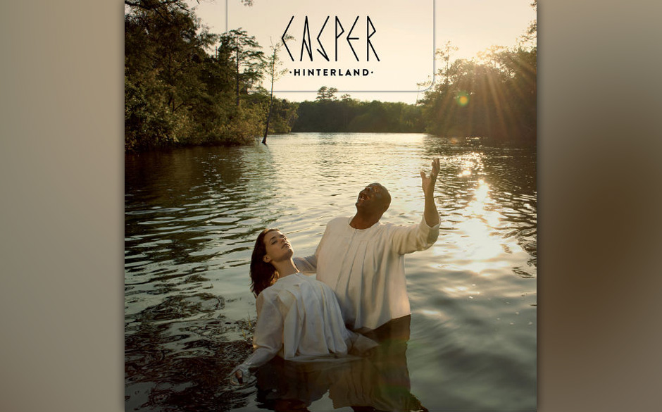 Casper - 'Hinterland' (27.9.)