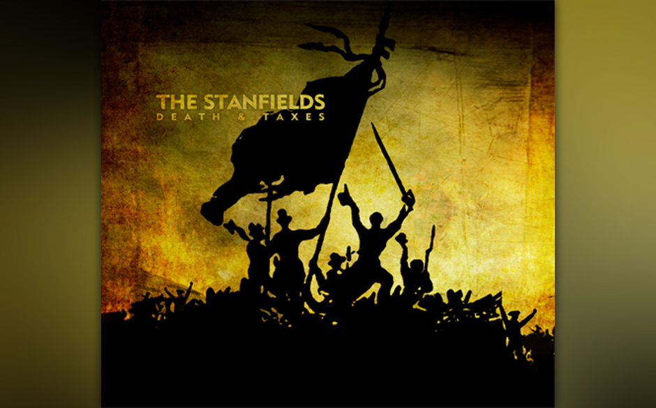 The Stanfields - 'Death & Taxes' (27.9.)