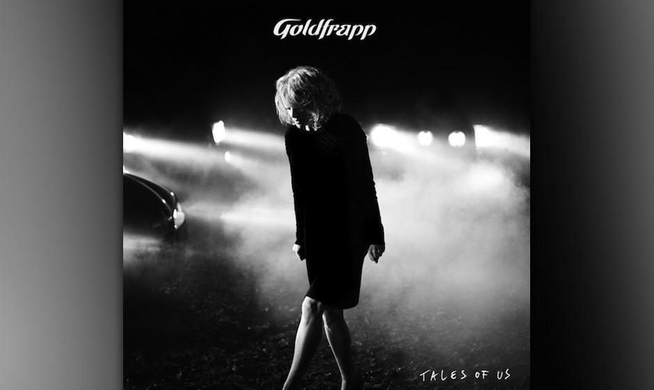 Goldfrapp - 'Tales of Us' (6.9.)